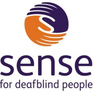 Profile picture for Sense: the UK deafblind charity