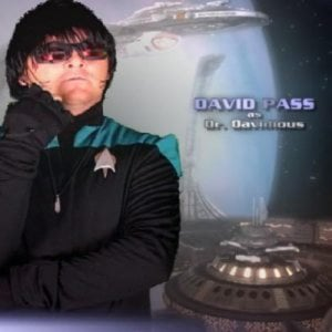 Profile picture for david pass