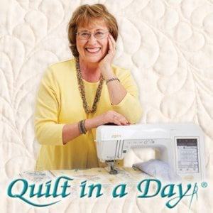 Profile picture for Quilt in a Day