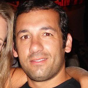 Profile picture for Claudio Guerra