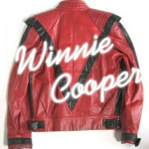 Profile picture for Winnie Cooper