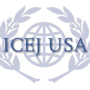 Profile picture for ICEJ US Branch