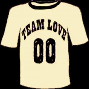 Profile picture for Team Love