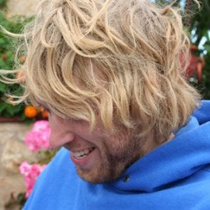 Profile picture for Thomas Sjödin