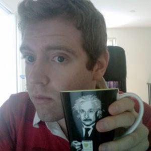 Profile picture for Arthur Nicholls