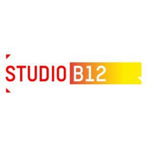 Profile picture for Studio B12