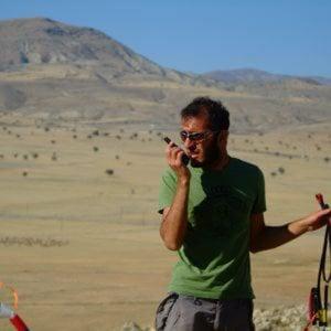 Profile picture for burak karademir