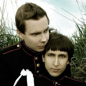 Profile picture for Jónsi & Alex