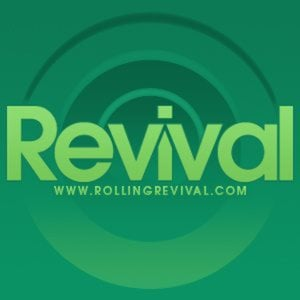 Profile picture for Rolling Revival