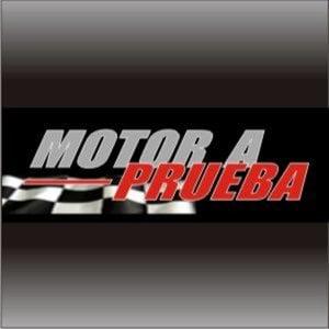 Profile picture for Motor a prueba