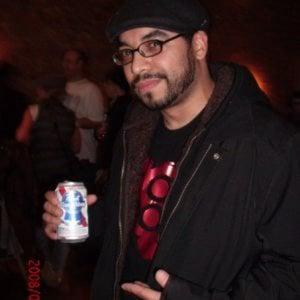 Profile picture for Luis Salazar