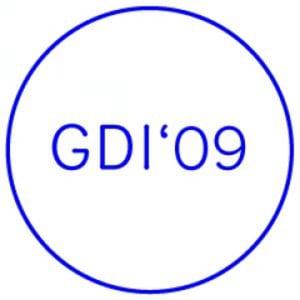 Profile picture for GDI'09