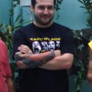 Profile picture for Augusto Barbosa