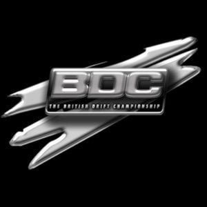 Profile picture for The British Drift Championship