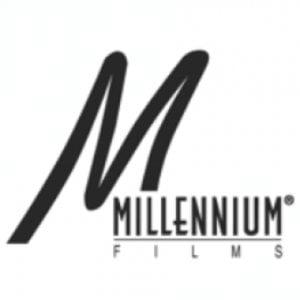 Profile picture for Millennium Films