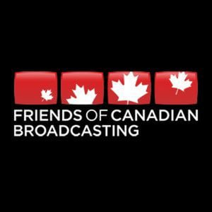 Profile picture for Friends of Canadian Broadcasting