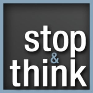 Profile picture for Stop & Think