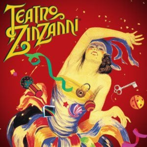 Profile picture for Teatro ZinZanni