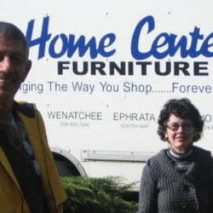 Profile picture for The Home Center