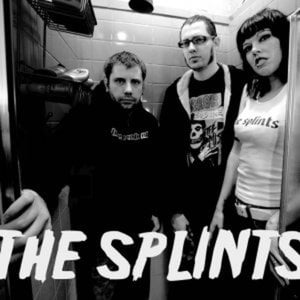 Profile picture for The Splints
