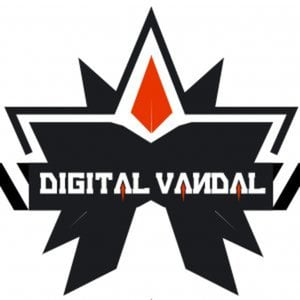 Profile picture for digital vandal