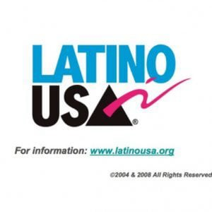 Profile picture for NPR's Latino USA