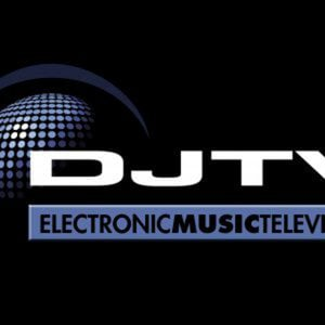 Profile picture for DJTV Electronic Music Television