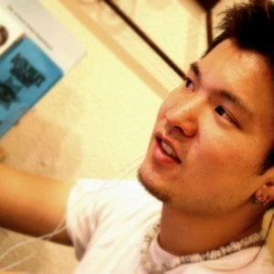 Profile picture for Everest Liu