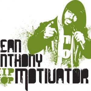 Profile picture for Sean Anthony Hip Hop Motivator