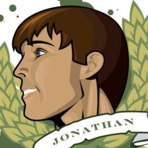 Profile picture for Jonathan Jarvis
