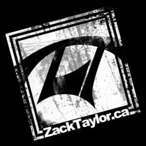 Profile picture for Zack Taylor