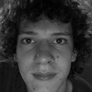 Profile picture for Ames Bielenberg