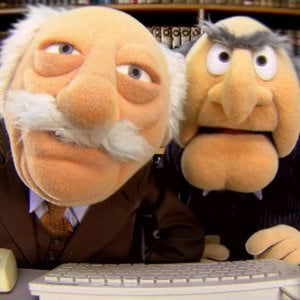 Profile picture for Statler & Waldorf