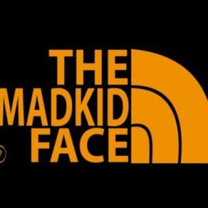 Profile picture for The MaDKid Face