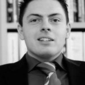 Profile picture for Patrick Fritz
