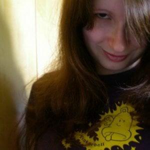 Profile picture for Jo Carter