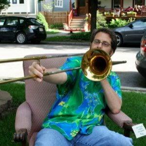 Profile picture for Jim Brucker