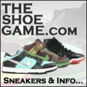 Profile picture for TheShoeGame.com