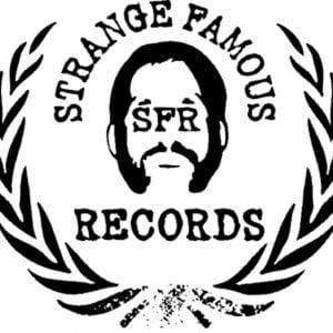 Profile picture for Strange Famous