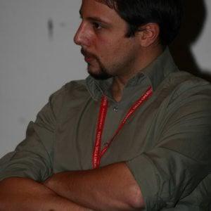Profile picture for Nicola Torpei
