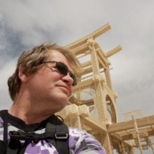 Profile picture for Erick Leskinen