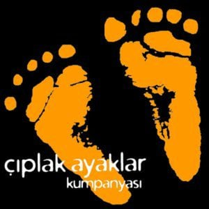 Profile picture for ciplak ayaklar kumpanyasi