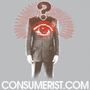 Profile picture for theconsumerist