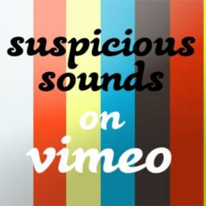 Profile picture for Suspicious Sounds