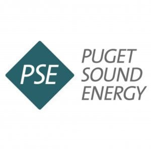 Profile picture for Puget Sound Energy