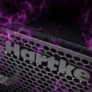 Profile picture for hartke