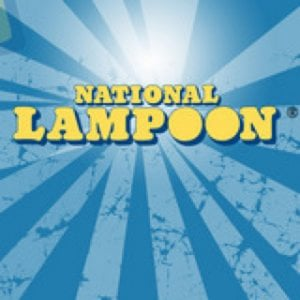 Profile picture for National Lampoon