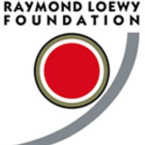 Profile picture for Raymond Loewy Foundation