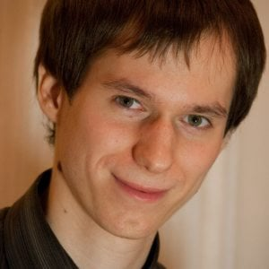 Profile picture for Evgeny Pavlov