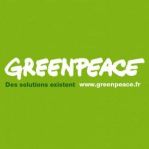 Profile picture for Greenpeace France